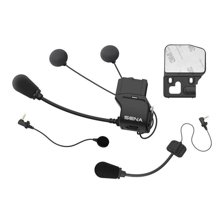 Sena 30K / 20S EVO / 20S Universal Helmet Clamp Kit With Slim Speakers