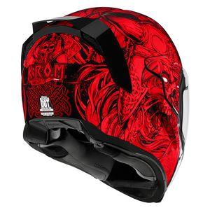 64aab91d09 Icon Airflite Battlescar 2 Helmet - RevZilla