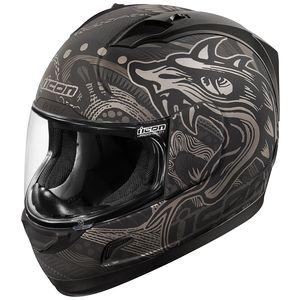 Icon Alliance Oro Boros Helmet