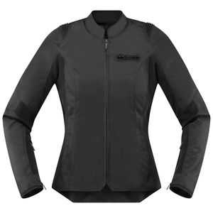 Icon Overlord SB2 Stealth Women's Jacket