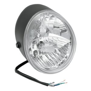 Drag Specialties Headlight Assembly For Harley V-Rod 2002-2017