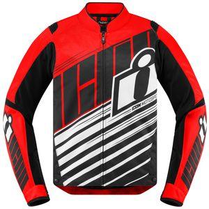 Icon Overlord SB2 Jacket