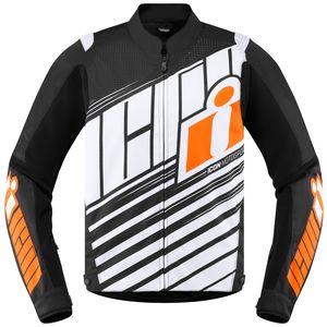 Icon Overlord SB2 Jacket (4XL)