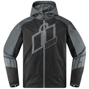 Icon Merc Crusader Jacket