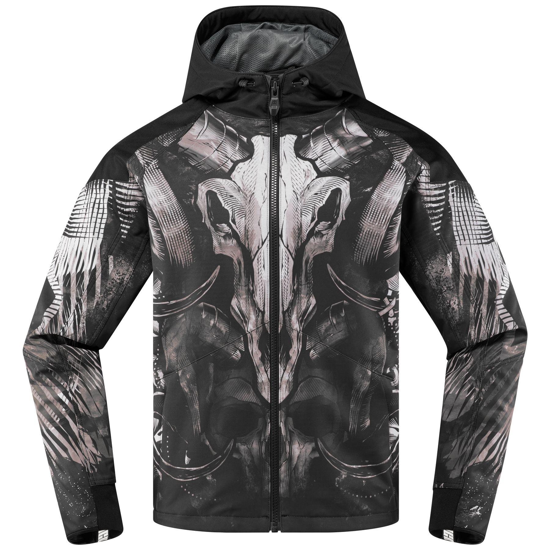 Icon Merc Cloven Jacket