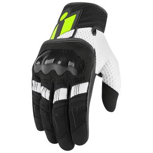 Icon Overlord Gloves