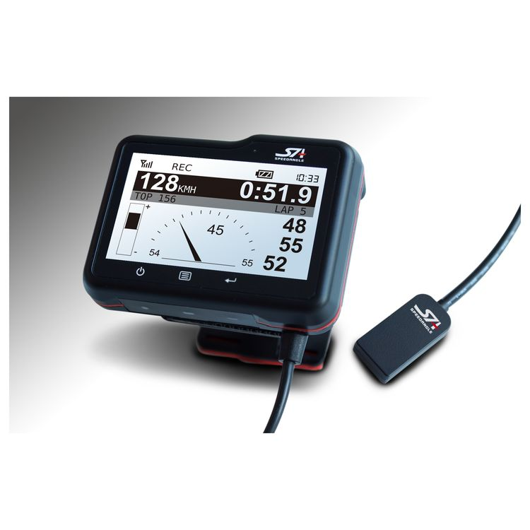 SpeedAngle APEX Lap Timer / Data Logger