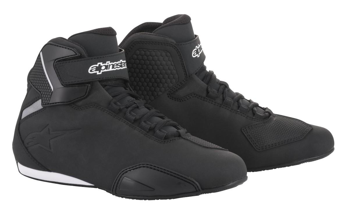 Alpinestars Sektor Shoes - RevZilla