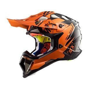 LS2 Subverter Emperor Helmet
