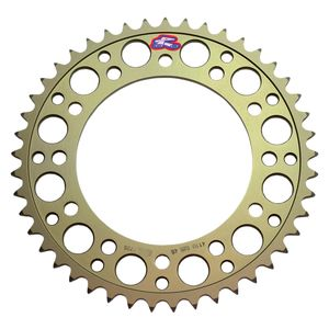 Renthal Rear Sprocket for Marchesini Wheels