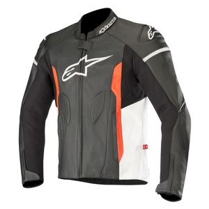 a646fb602 Alpinestars Jaws Perforated Leather Jacket | 20% ($99.99) Off ...