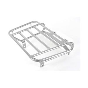 Moose Racing Expedition Rear Top Rack