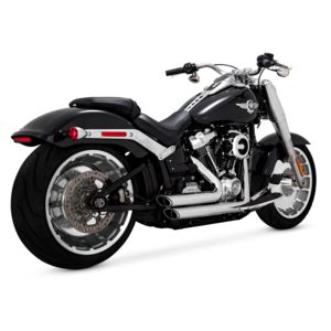Vance & Hines Motorcycle Parts | Exhuasts, Headers & More