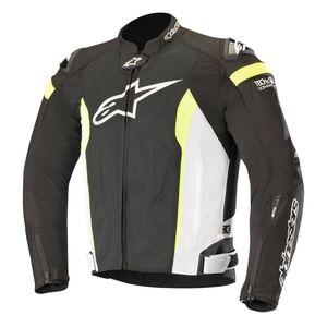 Alpine Motorcycle Gear >> Alpinestars Tech Air Race Vest Revzilla
