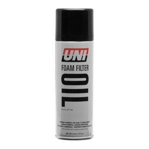 Uni Air Filter Oil