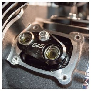 S&S Premium High-Performance Lifters For Harley 1999-2019