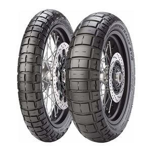 Pirelli Scorpion Rally STR Tires