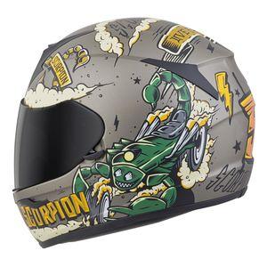 Speed and Strength SS700 Hell's Belles Helmet