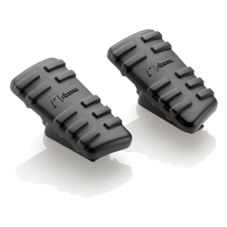 Rizoma Touring Footpeg Rubber Kit