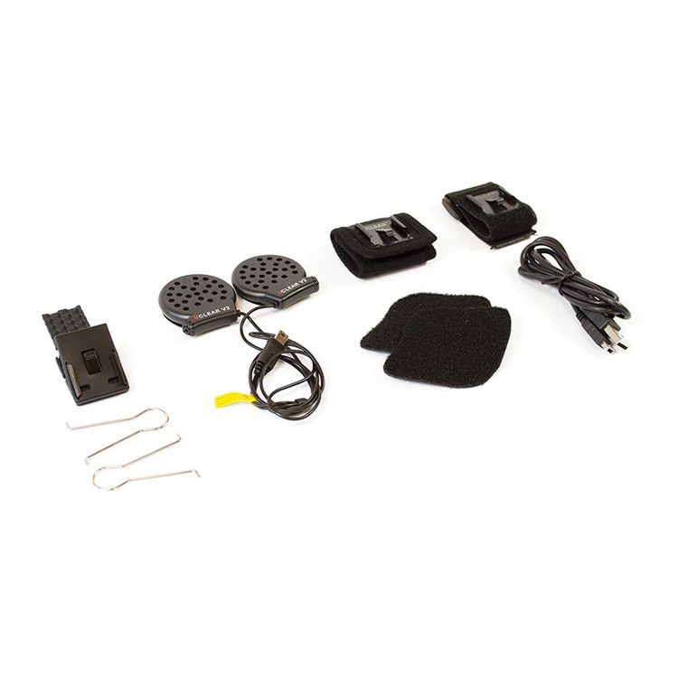 UCLEAR HBC200 UAP200 Accessory Kit