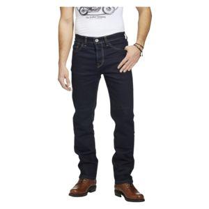 Rokker RokkerTech Slim Straight Raw Jeans