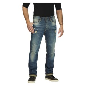 Rokker Iron Selvage Limited Edition Jeans