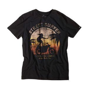 Rokker Street Surfer T-Shirt