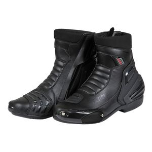b26f8863333d Shop Short Motorcycle Boots