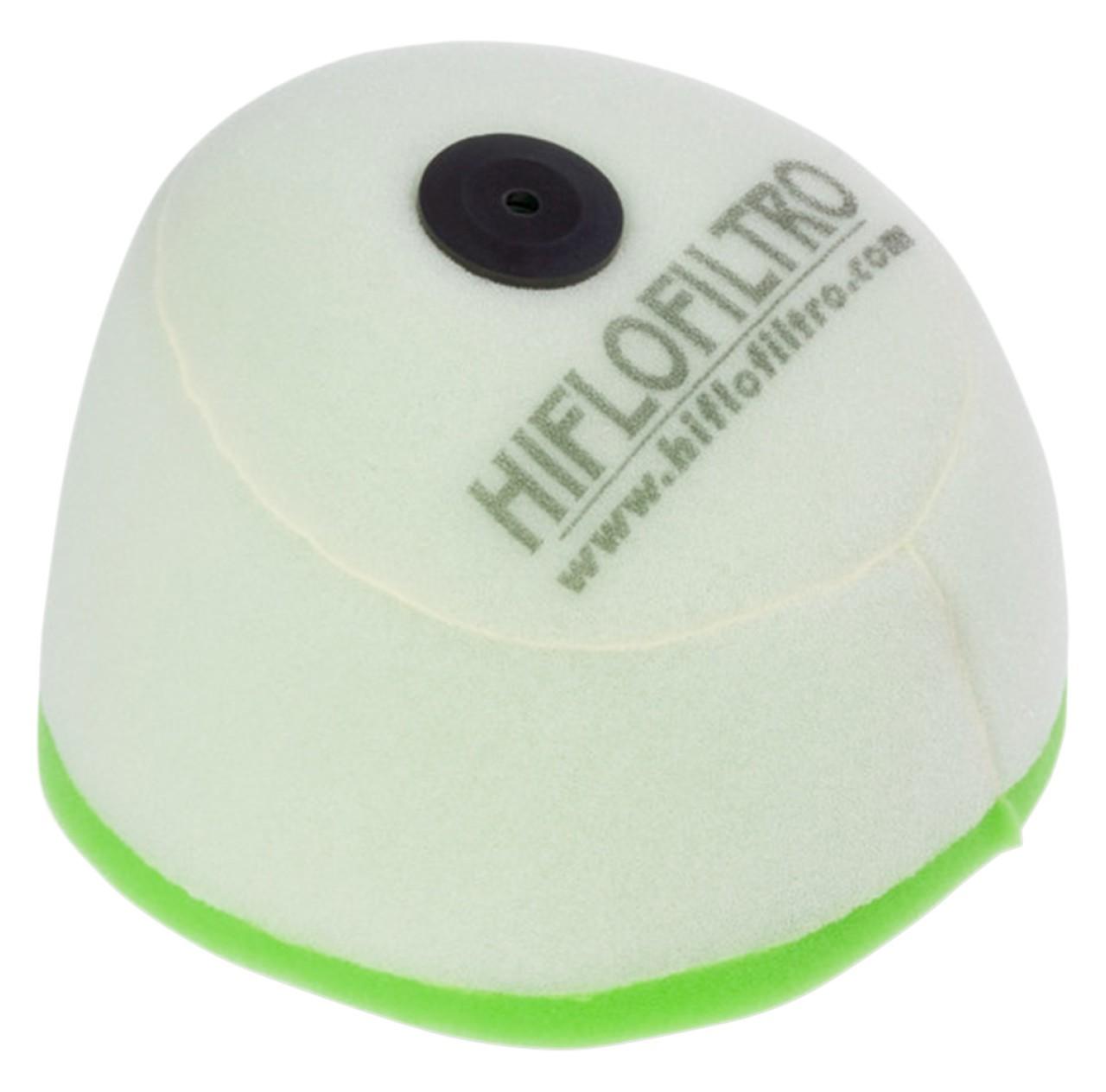 hiflofiltro air filter kawasaki klr650 1987-2016 | 10% ($1 99) off! -  revzilla
