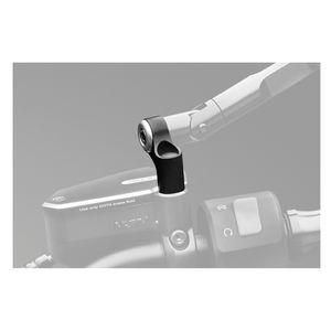 Rizoma Side Mount Mirror Adapter Triumph Bonneville T100 / T120 / Thruxton