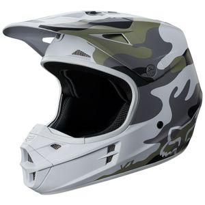 Fox Racing V1 SD SE Helmet