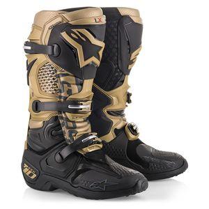 Alpinestars Tech 10 LE Aviator Boots