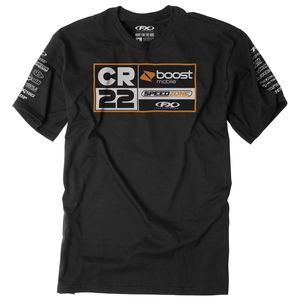 Factory Effex CR22 Team V2 T-Shirt