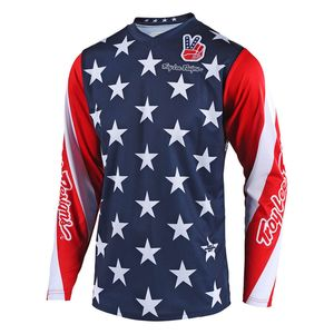 Troy Lee GP Star Jersey