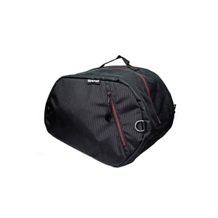 Black SHAD W0SB22M Soft Luggage for Waterproof Tank Bag SB22M