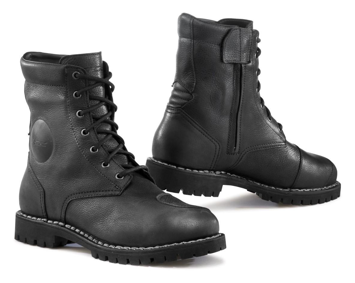 TCX Hero Boots Black