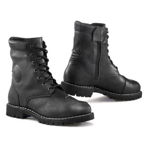 Shop Short Motorcycle Boots Ankle Boots Riding Shoes Revzilla