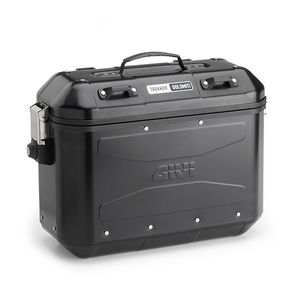Givi Trekker Dolomiti 36 Liter Side Cases Black Line