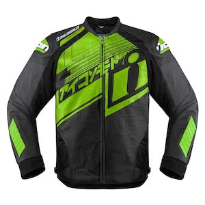 Icon Hypersport Prime Hero Jacket - Closeout