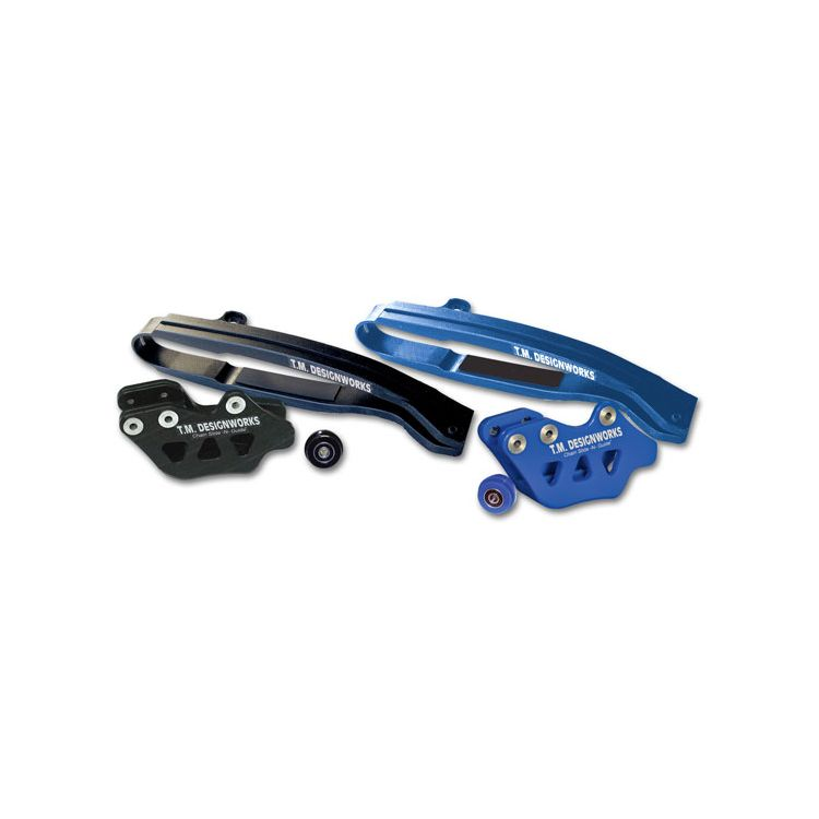 TM Design Works Baja Rally Chain Slide N Guide Kit Yamaha YZ250F / YZ450F 2009-2017