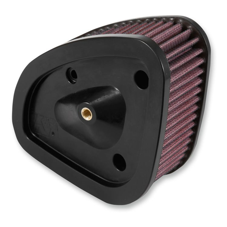 K&N Air Filter For Harley M8 Touring 2017-2018