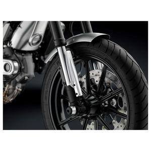 Rizoma Fork Tube Guards Ducati Scrambler 2015-2018