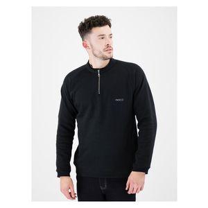 Knox Shield Half Zip Sweatshirt