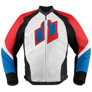 Icon Hypersport Jacket - Closeout