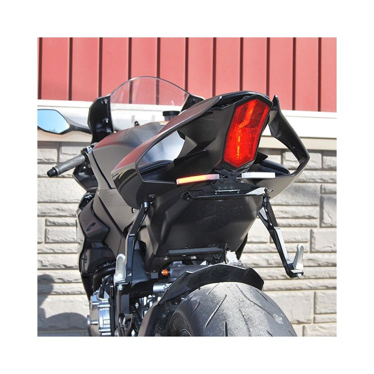 New Rage Cycles LED Fender Eliminator Yamaha R1 / R1M / R1S