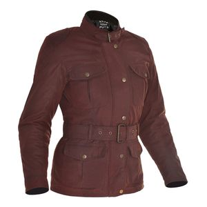 Oxford Bradwell Wax Women's Jacket