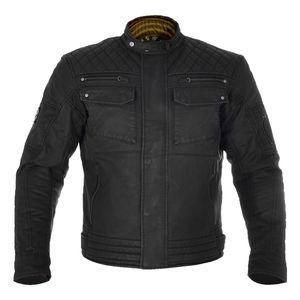 Oxford Hardy Wax Jacket
