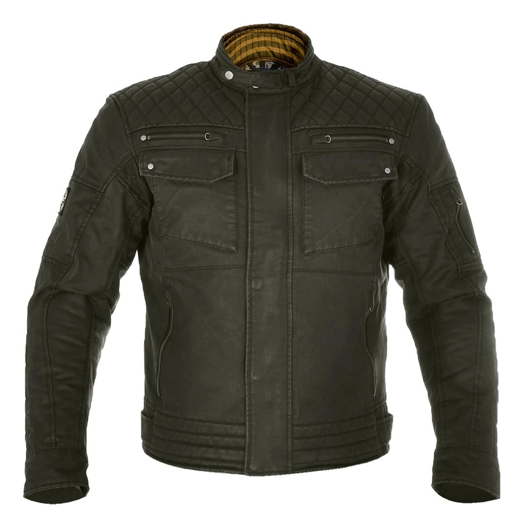 49e5fc5bb Oxford Hardy Wax Jacket