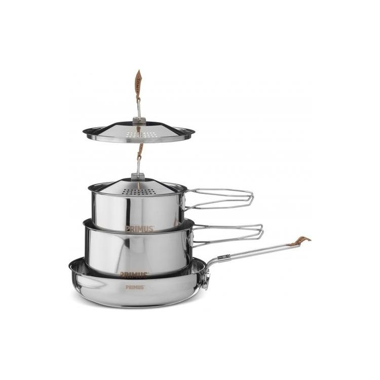 Primus Small Campfire Cookset