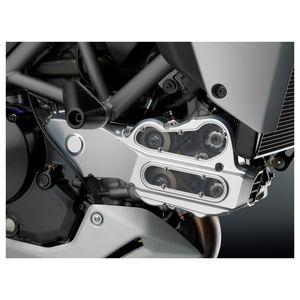 Rizoma Timing Belt Cover Ducati Streetfighter / Multistrada